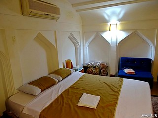 4096 Yazd Vali traditional hotel Йезд Отель Вали