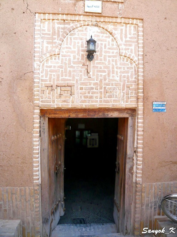 2779 Yazd Old city Йезд Старый город